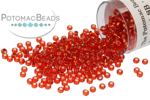 Seed Beads / Miyuki Seed Beads 15/0 / Miyuki Seed Beads Size 15/0 Silver-Lined Colors