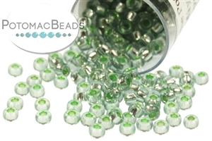Seed Beads / Miyuki Seed Beads (11/0) / 11/0 Silver Lined