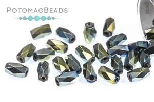 Jewelry Making Supplies & Beads / Beads and Crystals / Crystal Cylinders