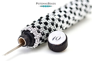 How to Bead Jewelry / Beading Tutorials & Jewel Making Videos / Beadweaving & Component Projects