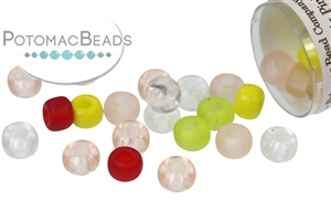 Jewelry Making Supplies & Beads / Beads for Sale & Clearance Sales / Seed Beads - Clearance