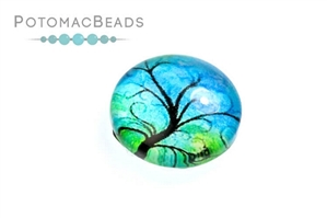 Jewelry Making Supplies & Beads / Cabochons Beads / Glass Cabochons / Glass Cabochons 12mm