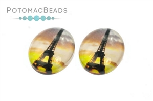 Other Beads & Supplies / Cabochons / Glass Cabochons / Glass Cabochons 10mm