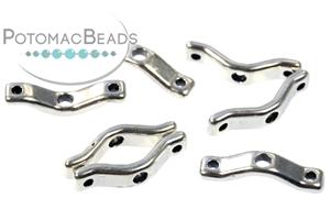 Jewelry Making Supplies & Beads / Metal Beads & Beads Findings / Beads / Potomax Zamak Metal Beads