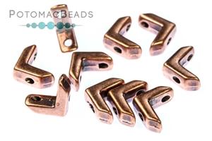 Potomac Exclusives / Potomax Findings and Metals / Potomax Metal EVA Beads