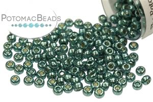 Seed Beads / Miyuki Seed Beads Size 11/0 / Miyuki Seed Beads Size 11/0 Duracoat Galvanized Colors