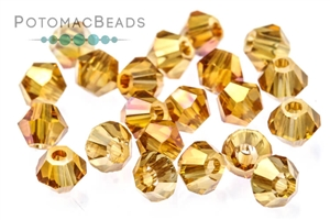 Potomac Exclusives / Potomac Crystals (All) / Potomac Crystal Bicones / Potomac Crystal Bicones 3mm
