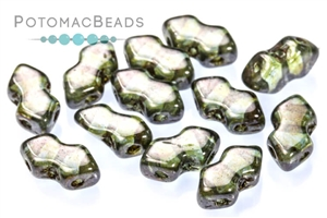 Czech Glass / Spear Beads