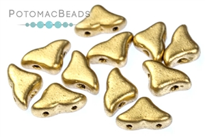 Czech Glass / Les Perles par Puca® / Helios par Puca® Beads