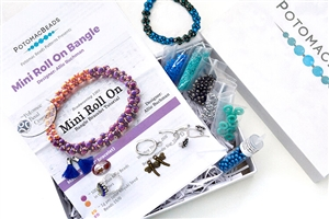 Subscription Inspiration / December 2019 Best Bead Box