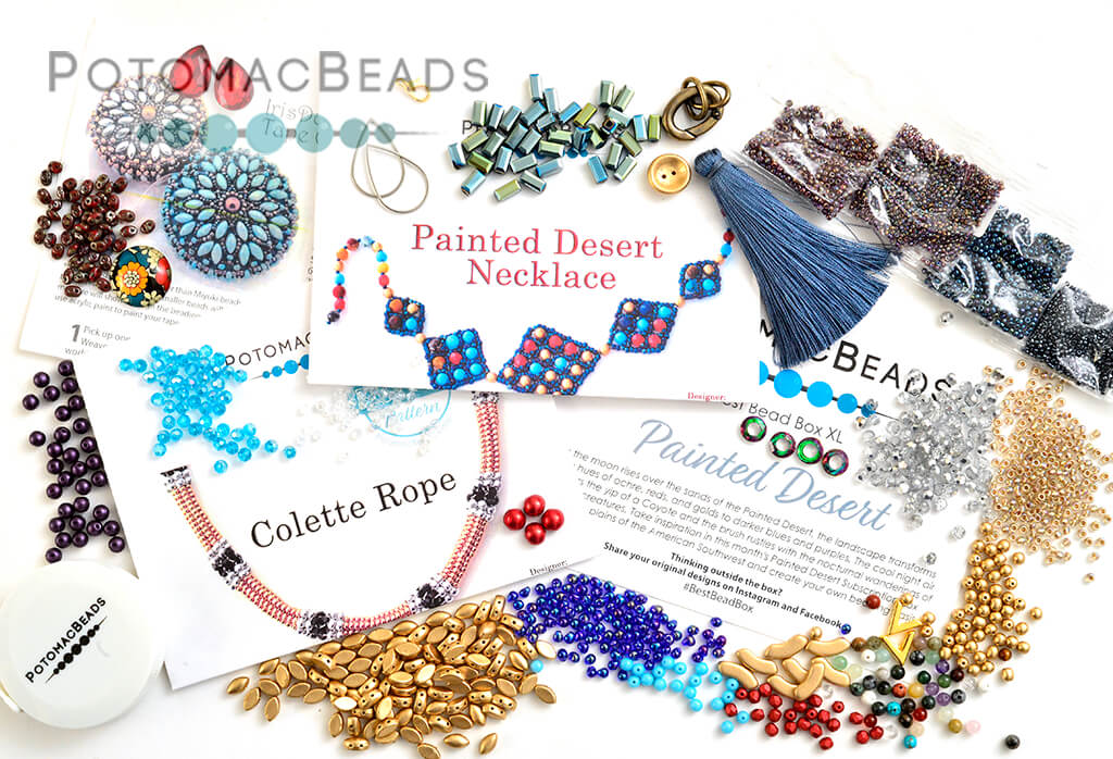Jewelry Making Supplies & Beads / Gifts & Collections / Subscription Boxes