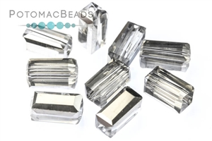 Jewelry Making Supplies & Beads / Beads and Crystals / Crystal Ingot 4x8mm