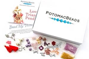Subscription Inspiration / Best Bead Box February 2020