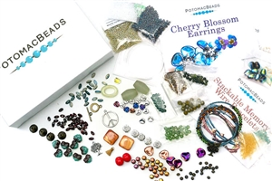 Subscription Inspiration / Best Bead Box XL March 2020