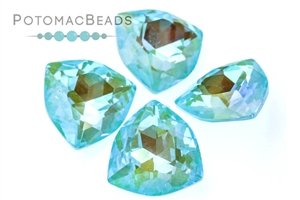Potomac Exclusives / Potomac Crystals (All) / Potomac Crystal Trillion Stone Crystals