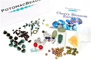 Subscription Inspiration / Best Bead Box March 2020