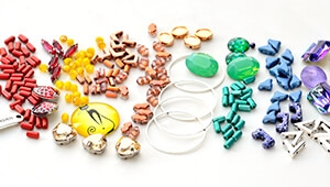 How to Bead Jewelry / Videos Sorted by Beads