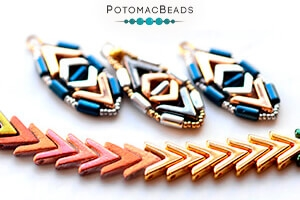 How to Bead Jewelry / Videos Sorted by Beads / AVA® Bead Videos