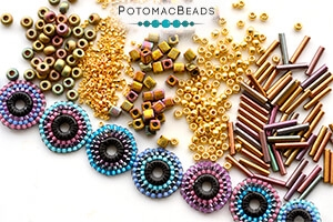 How to Bead Jewelry / Videos Sorted by Beads / Seed Bead Only Videos