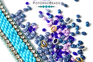 How to Bead Jewelry / Videos Sorted by Beads / SuperDuo & MiniDuo Videos