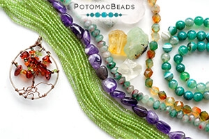 How to Bead Jewelry / Videos Sorted by Beads / Gemstone Videos