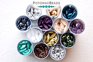 How to Bead Jewelry / Videos Sorted by Beads / MobyDuo Bead Videos