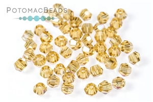 Potomac Exclusives / Potomac Crystals (All) / Potomac Crystal Bicones / Potomac Crystal Bicones 2mm