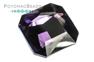 Potomac Exclusives / Potomac Crystals (All) / Potomac Crystal Cushion Stones 12-23mm / Potomac Crystal Cushion 23mm