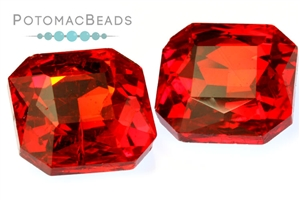 Other Beads & Supplies / Sale / Potomac Crystal Cushion - Clearance