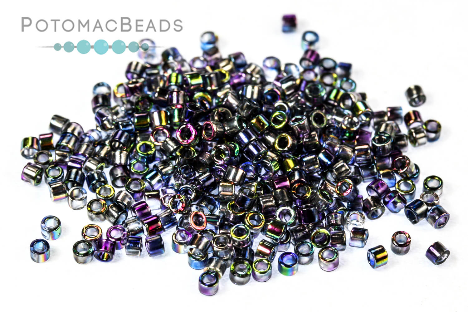 Seed Beads / Miyuki Delicas (11/0) / Delica 11/0 - Czech Colors