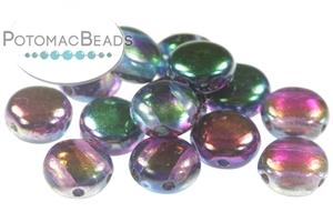 Potomac Exclusive Czech Glass / DiscDuo® Beads