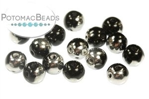 Potomac Exclusive Czech Glass / RounDuo® Beads