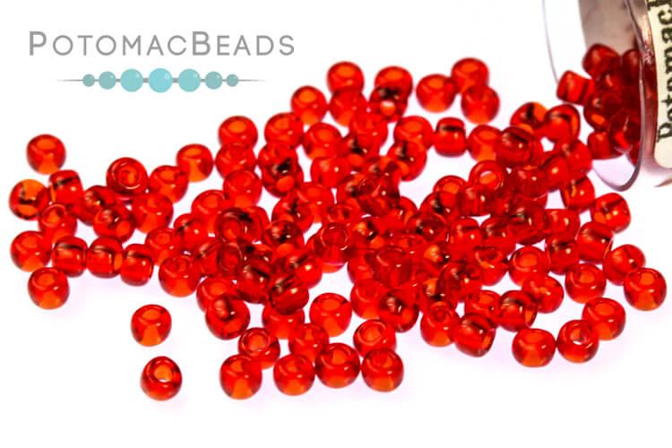 Seed Beads / All Toho Seed Beads
