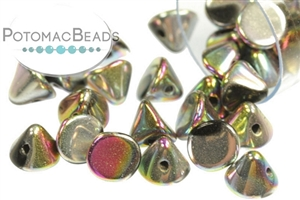 Czech Glass / 1-Hole Beads / Button Beads