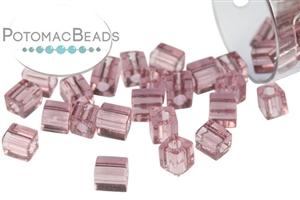 Seed Beads / All Miyuki Seed Beads / Miyuki Cubes (3mm)