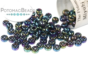 Seed Beads / All Miyuki Seed Beads / Miyuki Seed Beads (Size 8/0)