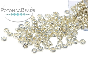 Seed Beads / All Miyuki Seed Beads / Miyuki Spacer 2.2mmx1mm