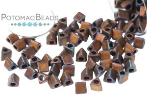 Seed Beads / All Miyuki Seed Beads / Miyuki Triangles