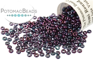 Seed Beads / All Toho Seed Beads / Toho Demi Round (11/0)