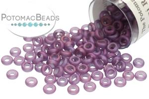 Seed Beads / All Toho Seed Beads / Toho Demi Round Beads (Size 8/0)