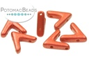 AVA Beads - Lava Red (Factory Pack of 100)