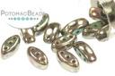 Cali Beads - Jet Apricot 3x8mm