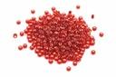 Miyuki Seed Beads - Silver Lined Ruby 11/0