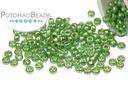 Miyuki Seed Beads - Duracoat Galvanized Dark Mint Green 11/0