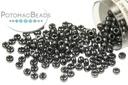 Miyuki Seed Beads - Gunmetal 11/0