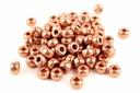 Miyuki Seed Beads - Copper Plated 8/0