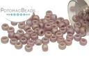 Miyuki Seed Beads - Matte Opaque Mauve AB 8/0