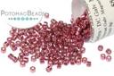 DB1849 Miyuki Delica Beads Duracoat Galvanized Magenta 11/0