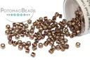 DB1843 Miyuki Delica Beads Duracoat Galvanized Dark Mauve 11/0
