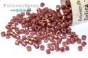 DB0265 Miyuki Delica Beads Opaque Mauve Luster 11/0